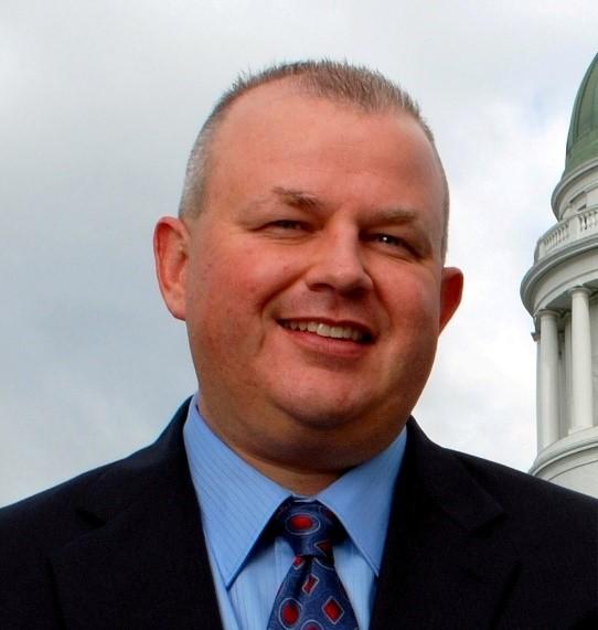 Craig Larrabee, Executive Vice President