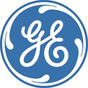 GE logo 2005